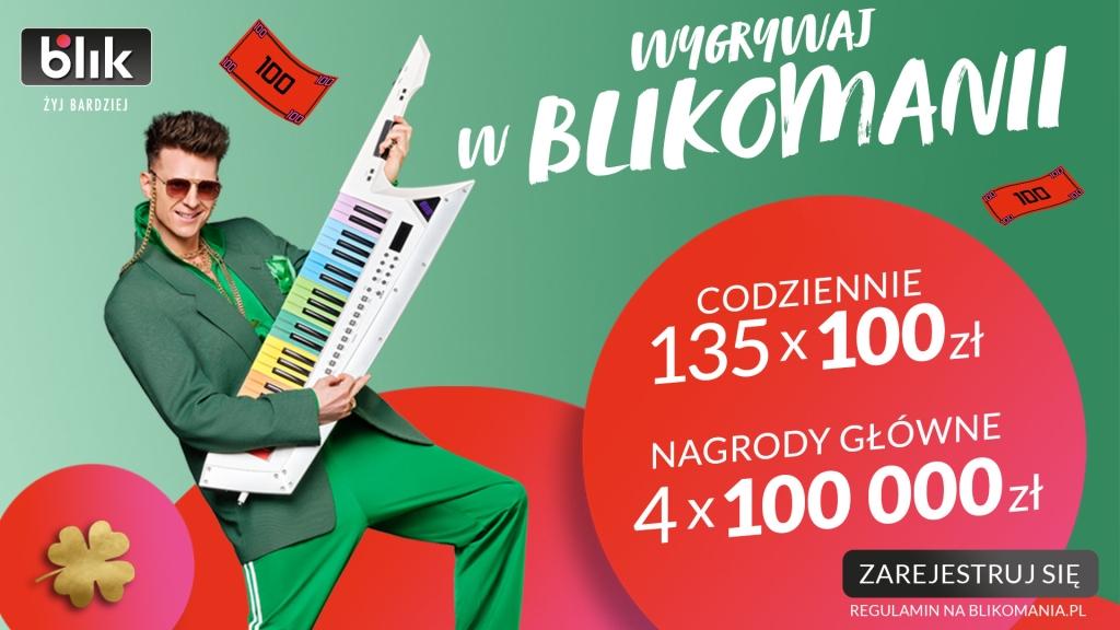 www.blikomania.pl